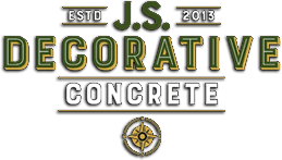 J.S. Decorative Concrete